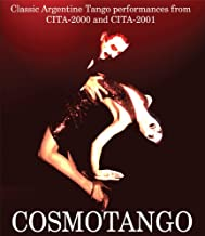 The Best of Cosmo Tango (2000-2001) on Blu-ray disk