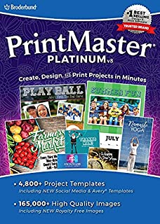 printmaster gold 18 windows 7