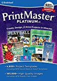 PrintMaster v8 Platinum [PC Download]