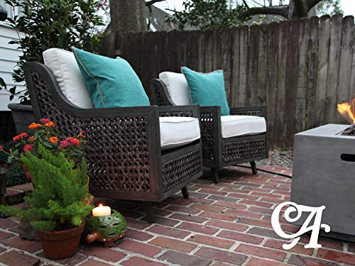 Small Patio Gets a Big Makeover
