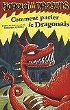 Harold et les dragons, Tome 3 - Comment parler le Dragonnais