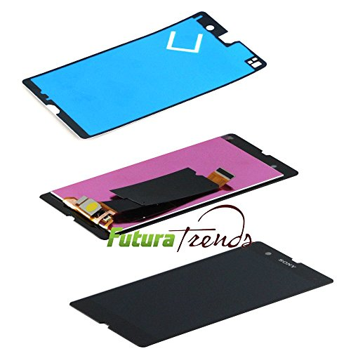 Sony Xperia Z C6603 L36H Display LCD Touchscreen Komplett Set
