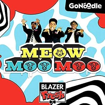 Meow Moo Moo