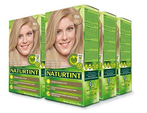 Naturtint Permanent Hair Color - 9N Honey Blonde, 5.28 fl oz by Naturtint