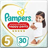 foto Pampers 81680050 - Baby-dry pants pantalones, unisex