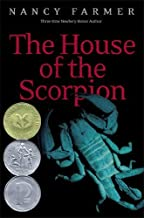 The House of the Scorpion by Farmer, Nancy (2002) Hardcover