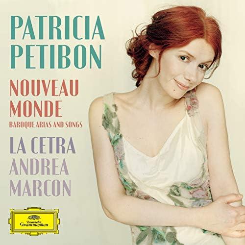 Patricia Petibon, La Cetra Barockorchester Basel & Andrea Marcon