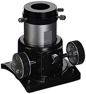 SVBONY Red Laser Collimator for Newtonian Marca Telescope Alignment 1.25 inches 7 Bright Levels Triple Cemented Lens with 2 inches Adapter