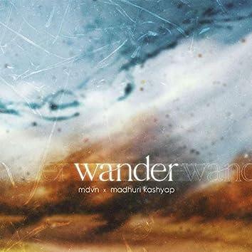 wander (feat. Madhuri Kashyap)