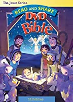 Read and Share DVD Bible Christmas