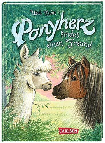 Ponyherz 16: Ponyherz findet einen Freund (16)