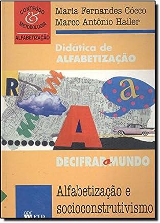 Didática De Alfabetização (Em Portuguese do Brasil)
