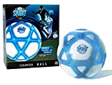 Smart Ball- The Soccer Ball That Counts Your Movements!