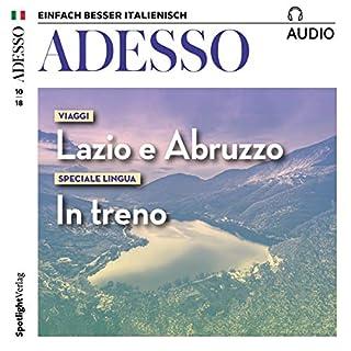 Adesso Audio - Lazio e Abruzzo 10/2018 Titelbild