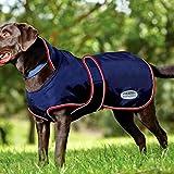 Weatherbeeta 420D - Abrigo paravientos para perro