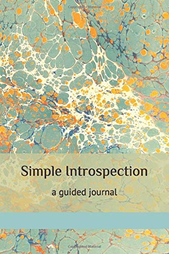 Simple Introspection - a guided journal