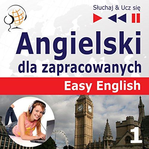 Angielski dla zapracowanych - Ludzie. Easy English 1 Titelbild