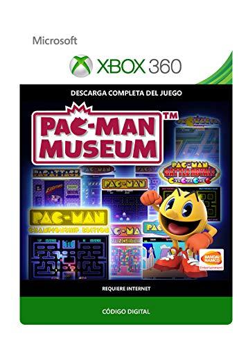 PAC-MAN Museum Standard | Xbox 360 - Código de descarga