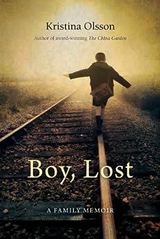 Boy, Lost by [Kristina Olsson]
