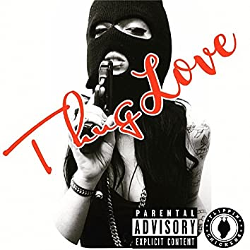 Thug Love (feat. Casino Putwork)