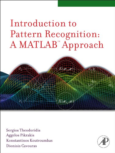 Introduction to Pattern Recognition: A Matlab Approach (English Edition)