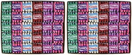 Canels Original 4 Piece Gum Box, 2 Count, Each Box Has 60 - 4packs (480 Pieces)