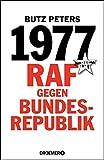 Image of 1977: RAF gegen Bundesrepublik