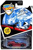 Hot Wheels 2019 Greetings From Space '08 Tesla Roadster, Maroon