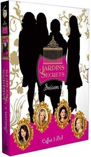 Jardins Secrets-Saison 1