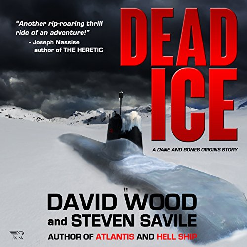 Dead Ice cover art