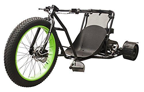 Coleman Powersports Drift Trike, Gas Powered, 196cc/6.5HP (DT200)