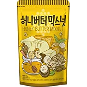 Gilim Honey Butter Mixed nuts