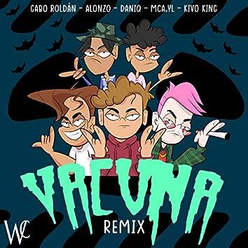 Vacuna (Remix)