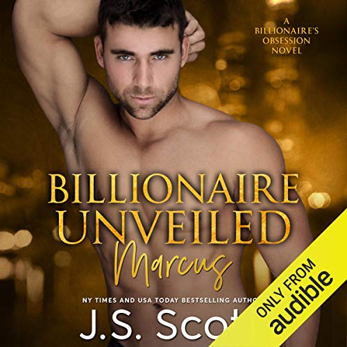 Billionaire Unveiled cover art