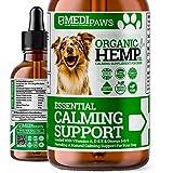 MediPaws® Dog Calming Hemp Oil For...