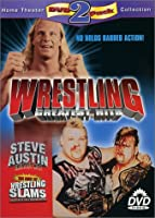 The Best of Wrestling Slams [DVD]