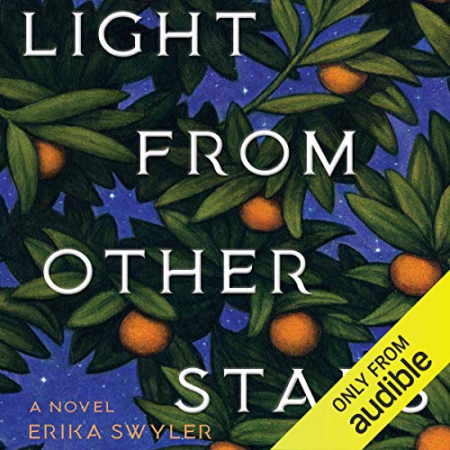 Page de couverture de Light from Other Stars