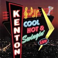 Cool Hot & Swingin: 1956