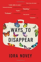 Best ways to disappear Reviews