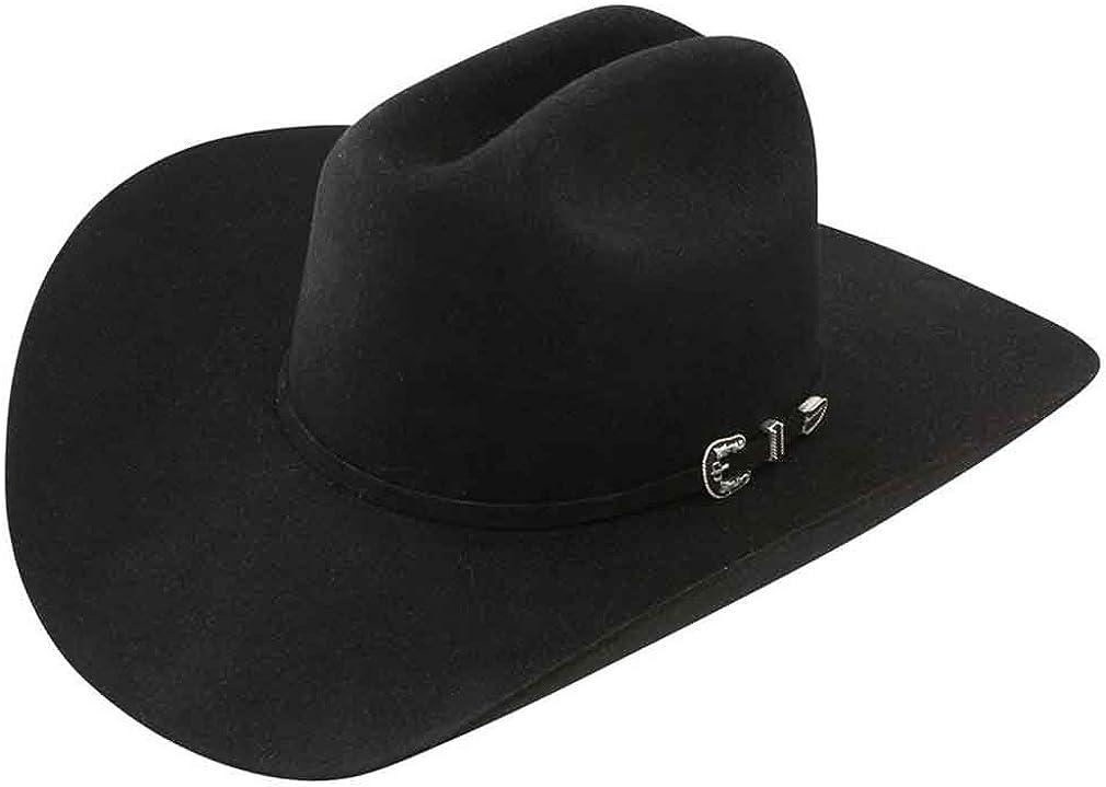 Stetson Men's Skyline Felt OFFer - Sfskyl-724007 Luxury goods Hat