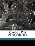 Calcul Des Probabilites