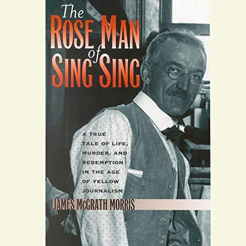 The Rose Man of Sing Sing cover art