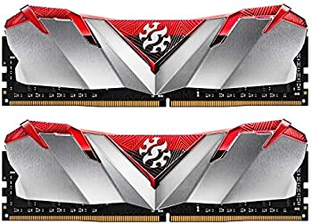 XPG GAMMIX D30 16GB (2 x 8GB) PC4-25600 Desktop Memory + $5 GC