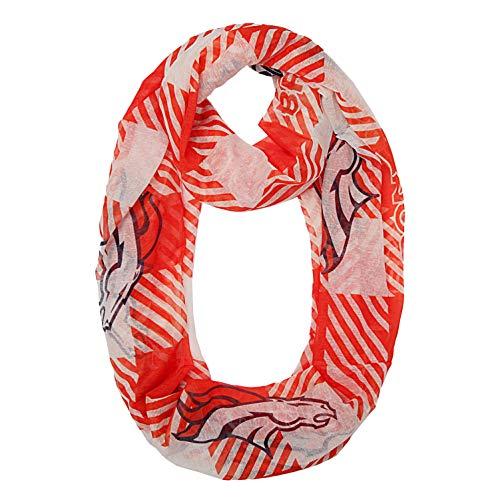 Fußball-Schal, leicht, hautfreundlich, tragbar, weich, leichte Polyester-Seide, für den Sommer, auf Reisen -  -  Einheitsgröße