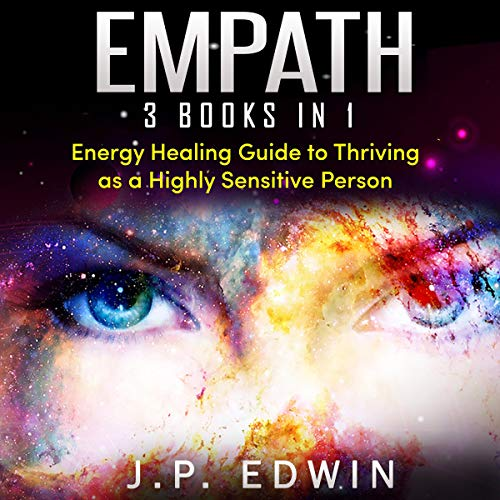 Empath: 3 Books in 1 cover art