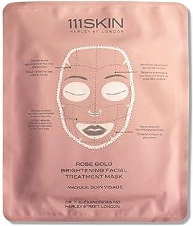 111skin Rose Gold Brightening Facial Treatment Mask Single Treatment