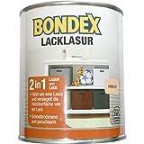 Bondex Lacklasur Farblos 0,75 l - 352591