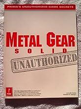 Metal Gear Solid: Prima