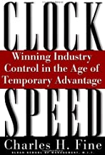 Clockspeed : Winning Industry Control in the Age of Temporary Advantage