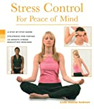 Image of Health Series: Stress Control for Peace of Mind Health Series: Stress Control for Peace of Mind